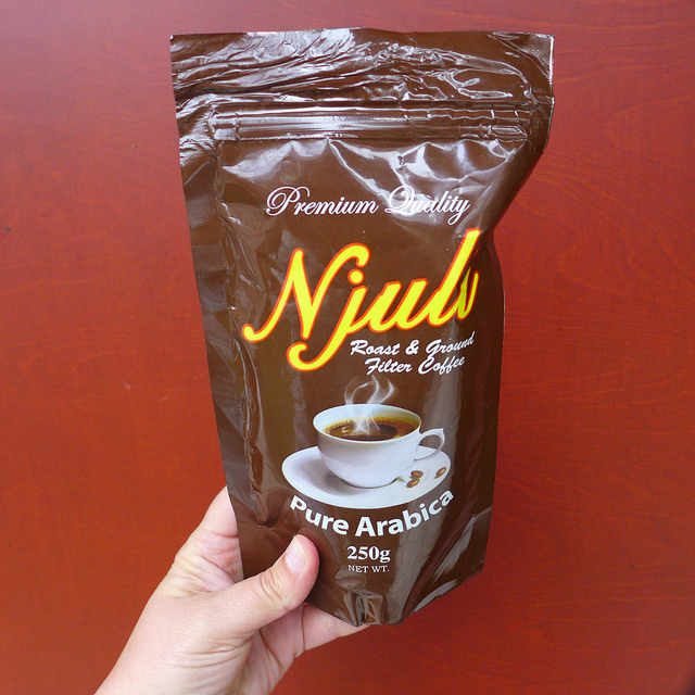 Njuli Coffee